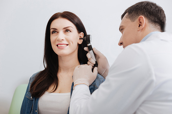 Getting A Hearing Test Is Important